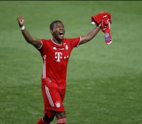El Real Madrid se asoma a la ventana de David Alaba