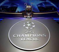 La Champions League ya conoce los cruces de octavos de final