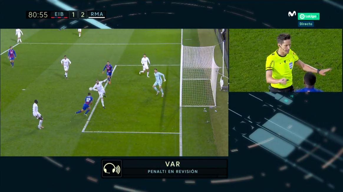 Benzema y Modric comandan a un Madrid imparable