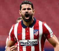 Diego Costa quiere rescindir su contrato con el Atlético de Madrid