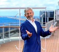 Cuatro anuncia la segunda temporada de 'First Dates Crucero'