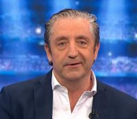 Intereconomía condenada a pagar más 2,5 millones de euros a Josep Pedrerol
