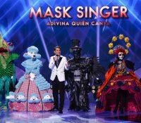 'Mask Singer' se despide con una final emocionante