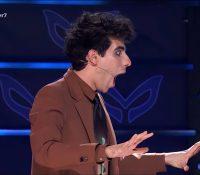 'Mask Singer' desvela dos sorprendentes rostros en la semifinal