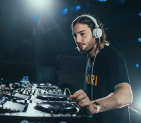 ALESSO SE UNE A WARNER CHAPPELL MUSIC