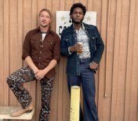 Diplo vuelve a codearse con el country con 'Horizon' junto al cantante Leon Bridges