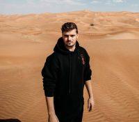 Ytram, el alias de Martin Garrix, lanza su tercer single 'Alive'