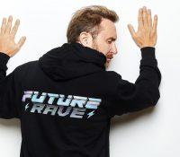 David Guetta anuncia el remix de Future Rave a 'Play Hard'