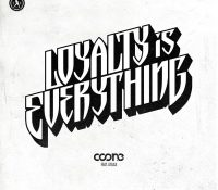 Coone lanza su nuevo álbum 'Loyalty is everything'