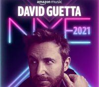Amazon Music presenta unas playlist especiales para dar la bienvenida al 2021