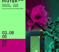 Así será la 12ª edición de MUTEK Barcelona