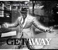Chris Willis lanza su nueva canción 'Getaway'