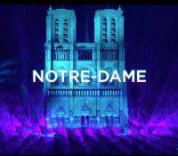Jean-Michel Jarre ofrecerá un concierto virtual de Año Nuevo desde Notre-Dame