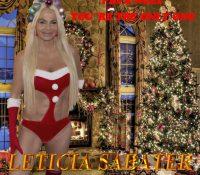 Leticia Sabater vuelve con su villancico anual