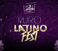Bad Bunny headliner del Puro Latino Fest