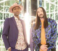Steve Aoki lanza 'My Way' colaborando con Aloe Blacc