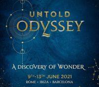 UNTOLD anuncia los detalles de su nuevo festival, 'UNTOLD Odyssey'
