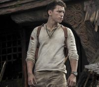 Primeras imágenes de 'Uncharted', lo nuevo de Tom Holland