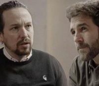 La entrevista de Pablo Iglesias hace que el 'Salvados' de Gonzo bata su récord de espectadores