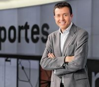 Manu Sánchez abandona los deportes de Antena 3 tras 10 años en emisión