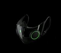 Una empresa de videojuegos crea una mascarilla con micrófono