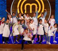 'MasterChef Junior 8' cambia su fecha de emisión para la noche de Reyes