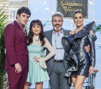 'Maestros de la costura' anuncia su cuarta temporada