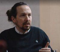 Gonzo entrevista a Pablo Iglesias en 'Salvados' con mucha tensión tras una pregunta sobre la subida de la luz