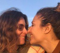Sandra Barneda y Nagore Robles inician el proceso para ser madres