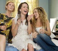 Sarah Jessica Parker confirma el regreso de 'Sexo en Nueva York' para HBO Max