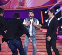 Jorge González se proclama ganador de 'Tu cara me suena 8'