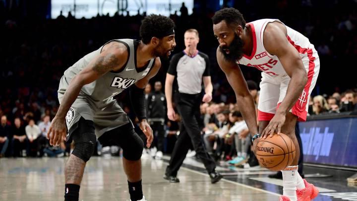 James Harden revoluciona la NBA tras su fichaje por Brooklyn Nets