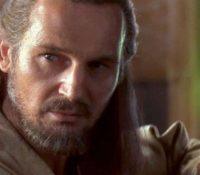 Liam Neeson quiere formar parte de 'Obi- Wan Kenobi'
