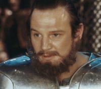 Liam Neeson recuerda su papel en 'Excalibur' en su 40 aniversario