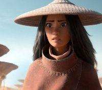 Tráiler de 'Raya y el último dragón', la nueva guerrera de Disney