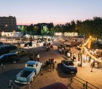 ¡Revive los 80's en el Autocine Madrid Race con un concierto al aire libre!