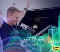 Armin Van Buuren presenta la lista de los 1000 mejores temas de trance de la historia