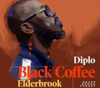 Black Coffee presenta 'Never Gonna Forget', su último single antes del lanzamiento de su álbum