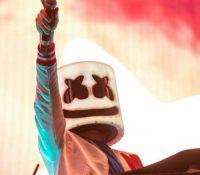 2KBABY filtra en su Twitter una colaboración con Marshmello