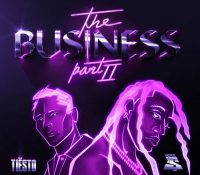 Tiësto le aporta la voz del cantante Ty Dolla $ign para su 'The Business PT. II'