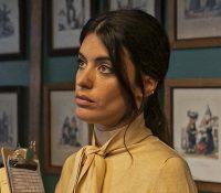 Dulceida protagoniza un cameo en 'El internado: Las Cumbres'