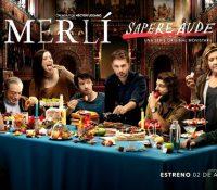 'Merlí. Sapere aude' ya tiene fecha de estreno en Movistar