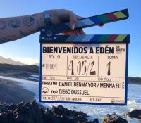Netflix comienza el rodaje de 'Bienvenidos a Edén' con Amaia Salamanca, Lola Rodríguez, Berta Vázquez y Ana Mena