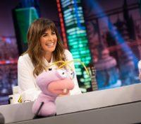 Las redes apuestan por Nuria Roca como presentadora de 'El Hormiguero'