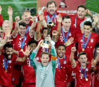 El Bayern logra el 'sextete' e iguala al Barcelona de Guardiola