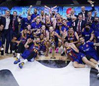 El Barça arrolla al Madrid y se alza con la Copa del Rey