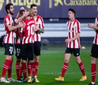 El Athletic arrasa en Cádiz