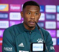 Alaba anuncia que abandonará el Bayern a final de temporada
