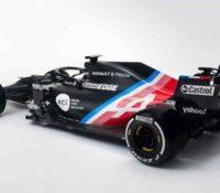 El nuevo coche de Fernando Alonso será presentado el 2 de marzo
