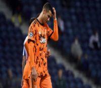 El Oporto se aprovecha de una lamentable Juventus